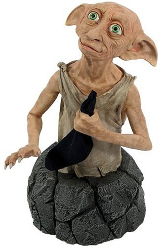 Harry Potter's DOBBY Mini Bust