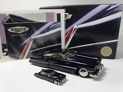 Hot Wheels - Cadillac aka Cadzzilla by ZZ Top - Limited Edition Set for sale.